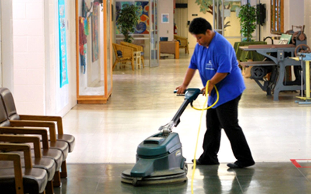 Diablo Carpet Cleaning
