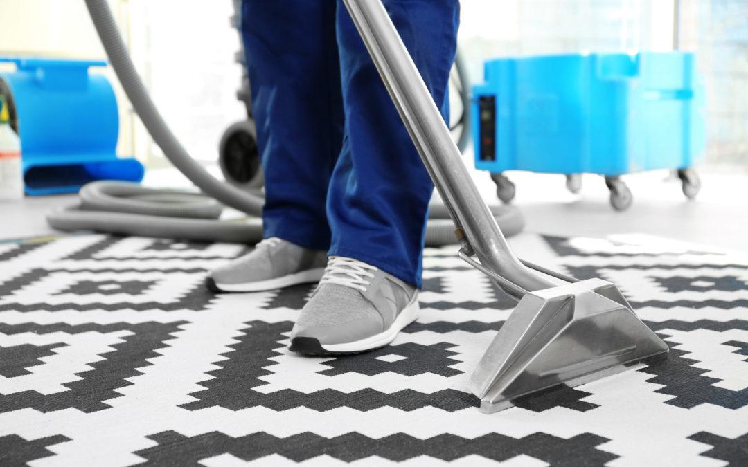Local Carpet Repair