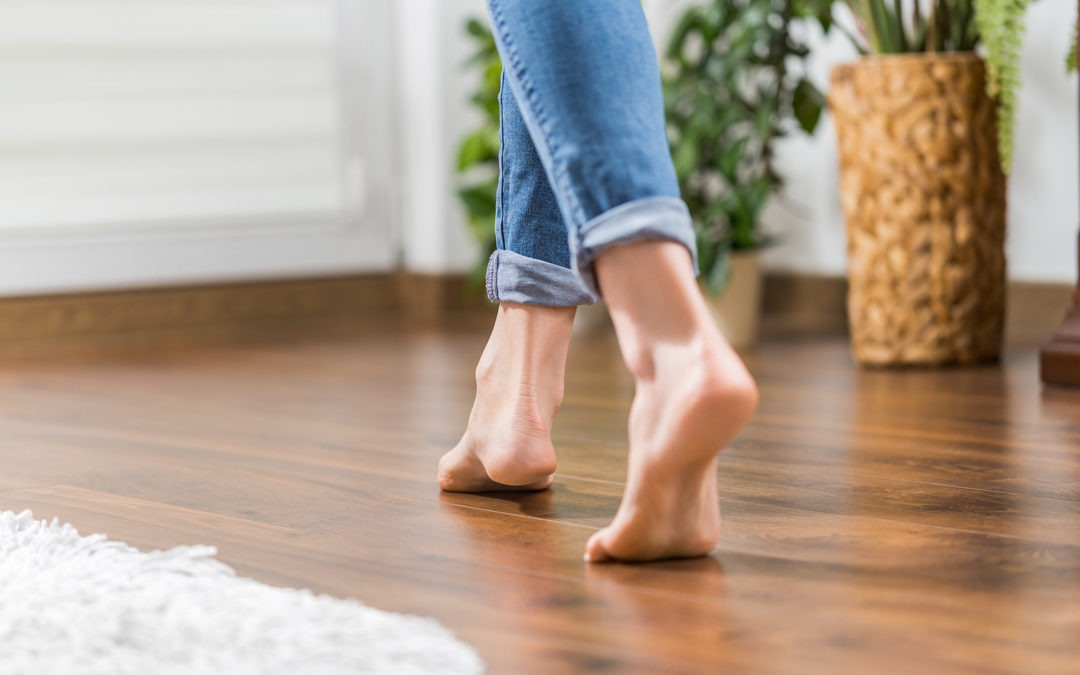5 Health Benefits of Keeping Your Home Clean