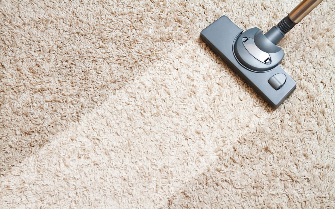 5 Most Common Misconceptions About Professional Carpet Cleaning