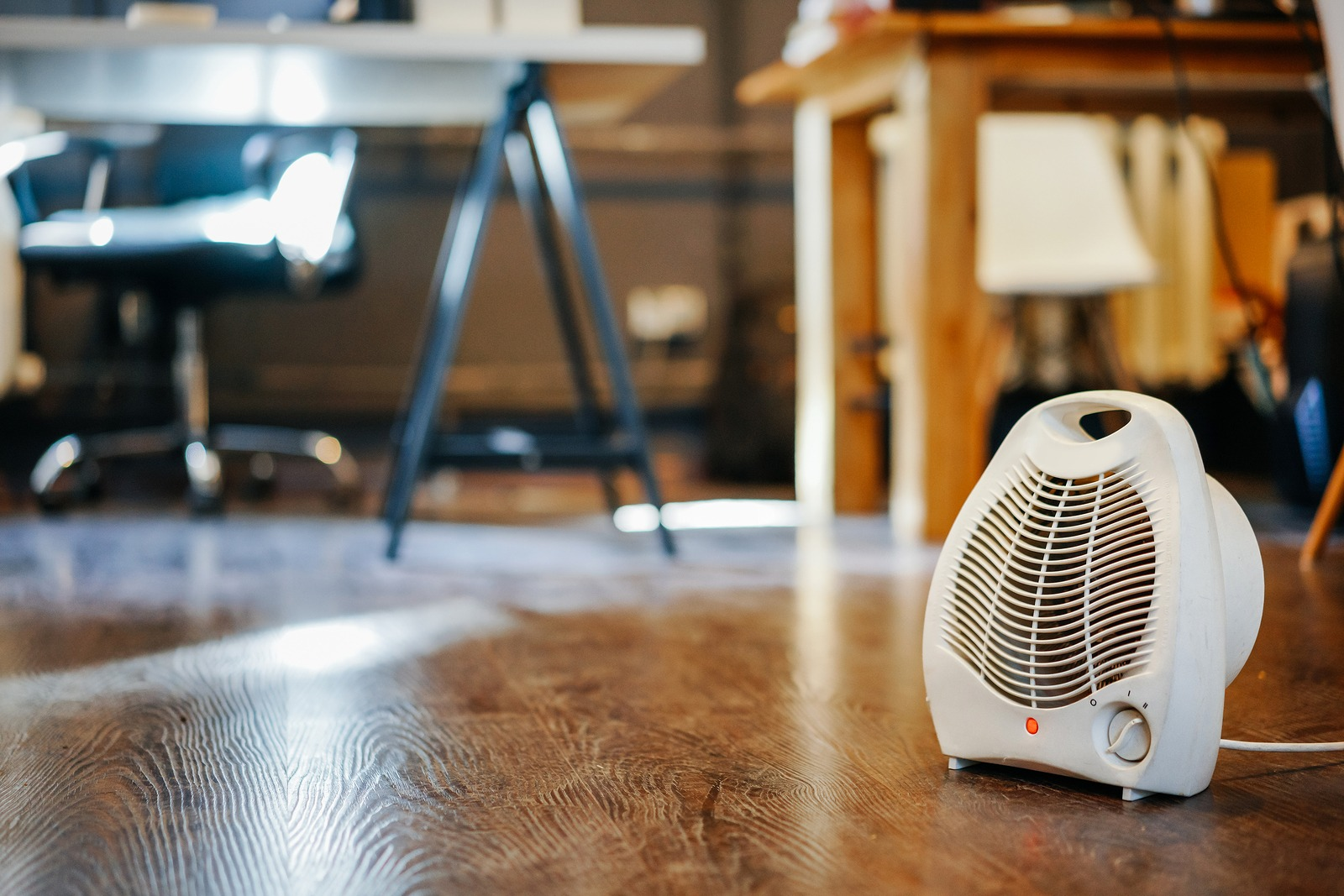space heater safety, home safety, precautions