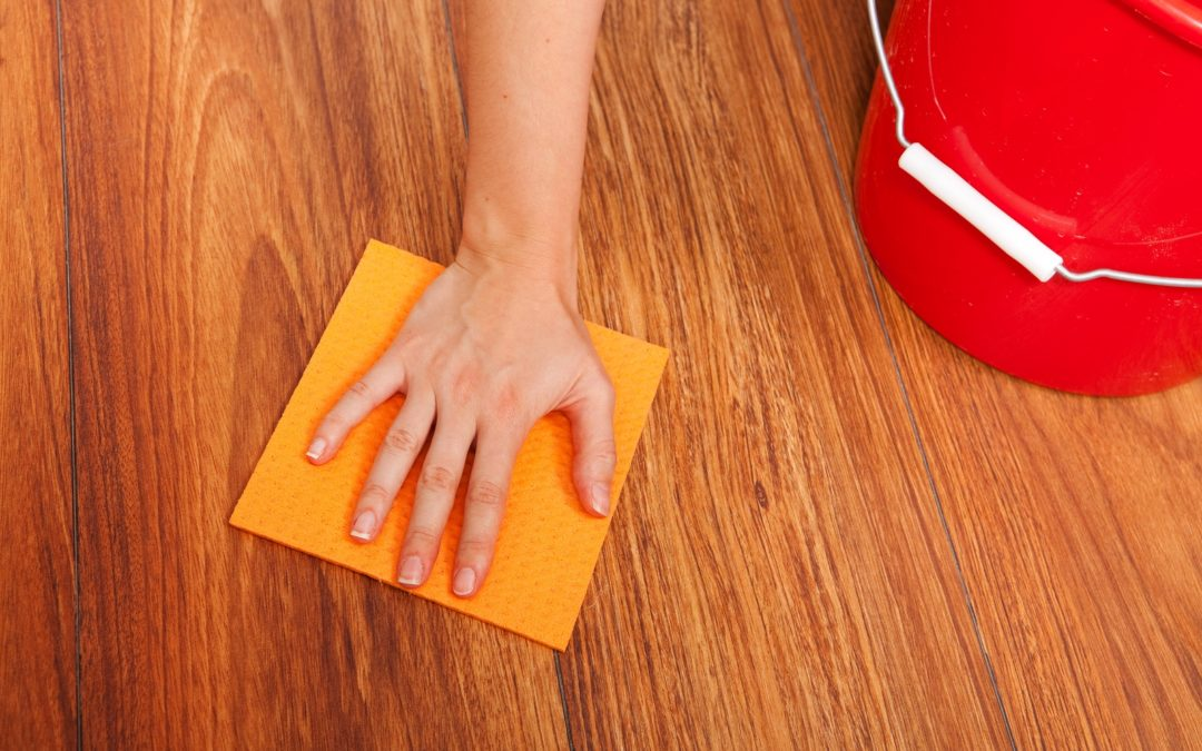 4 Ways To Ruin Your Hardwood Floors With Cleaning