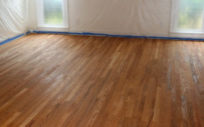 5 Questions To Ask Before Refinishing Hardwood Floors