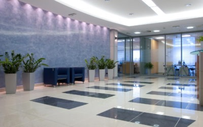 How To Make A Better First Impression With Office and Reception Cleaning