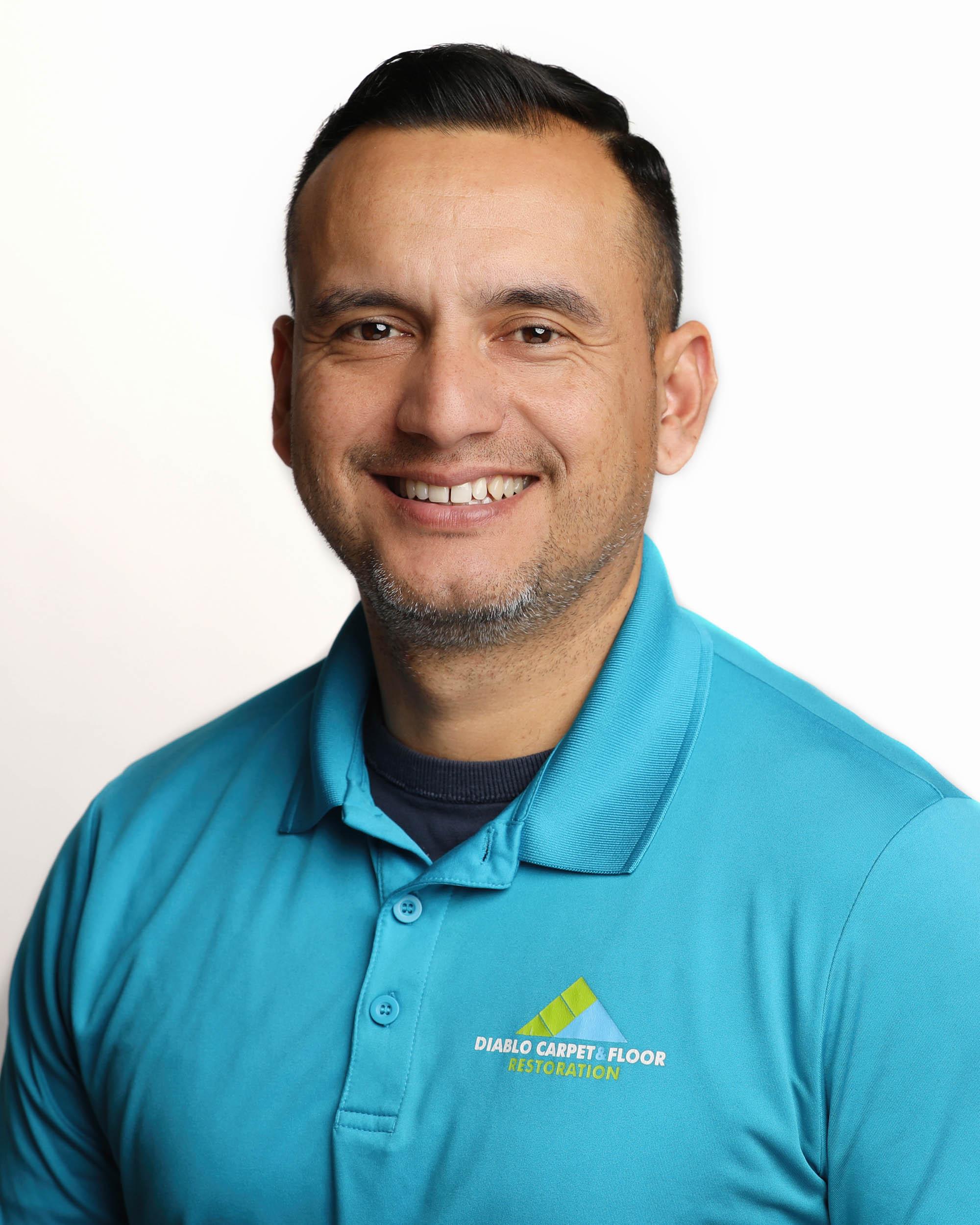 Martin Romero